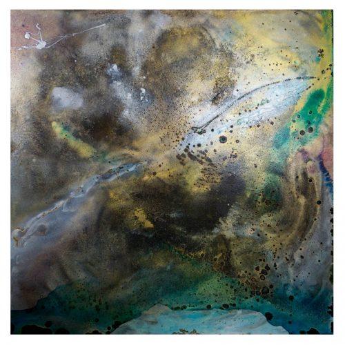 Helix Nebula I